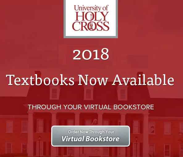 Summer 2018 Textbooks Available