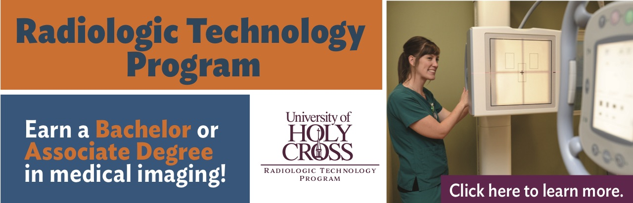 Radiologic Technology Program at UHC